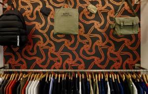 Antic Boutik boutique urban wear à Nice collections