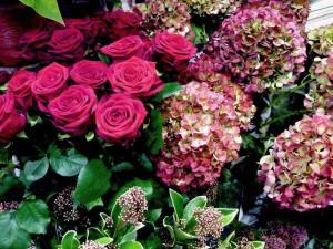 Fleuriste Nice