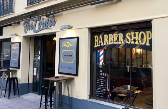 Barà bieres et barbier Nice