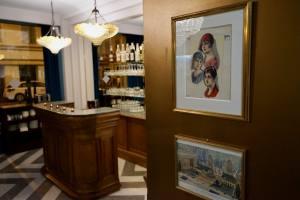 Hôtel art Déco Nice