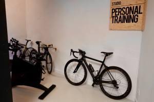 Indoor cycling Nice vélo