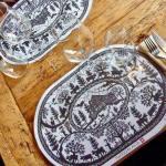 Fondues Raclettes Nice table