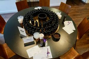Molinard créateur parfumeur à Nice atelier des parfums