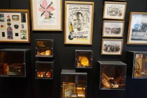 Molinard créateur parfumeur le petit musée
