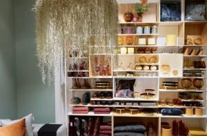 Bolia boutique deco design scandinave à Nice objets