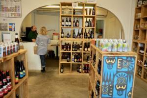 Allez Hop ! cave à bière à Nice