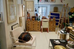 Borgoltz Berthelemy boutique d'objets déco à Nice
