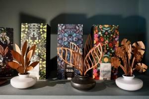 Borgoltz Berthelemy boutique d'objets déco à Nice parfumeur