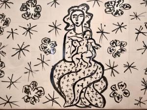 Musée Matisse art moderne à Nice