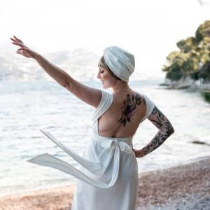 Julie-Meunier créatrice des Franjynes à Nice