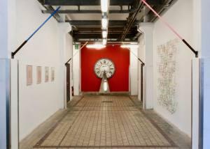 La Station espace d'art contemporain à Nice expo