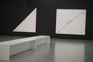 Musée d'art moderne et d'art contemporain de Nice Bernard Venet