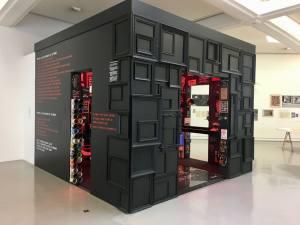 Musée d'art moderne et d'art contemporain de Nice Ben