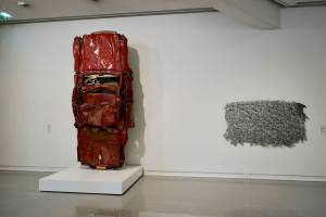 Musée d'art Moderne et d'art contemporain de Nice César