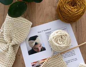 NiceWool Atelier tricot Do it Yourself à Nice