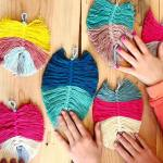 NiceWool Atelier tricot Do it Yourself à Nice enfants