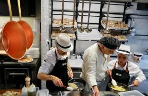 La Gare du sud, nouvelle halle gourmande à Nice pâtes