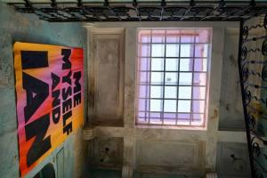 La Villa Cameline, lieu d'art contemporain à Nice