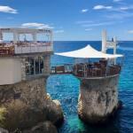 Le Plongeoir, restaurant de cuisine méditerranéenne à Nice Bord de mer