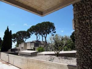 Villa Arson Ecole et centre d'art à Nice