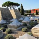 Villa Arson Ecole et centre d'art à Nice jardin