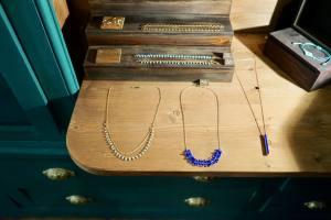 Les délices de Candice, jewellery creator Nice - the jewellery