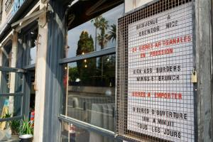 Brewdog, Artisanal beer pub, Nice (poster)