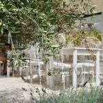 Figue et Olive, restaurant avec vue sur les hauteurs de Nice (terrasse)