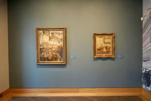 Musée Bonnard, art art des XIXᵉ et XXᵉ au Canet