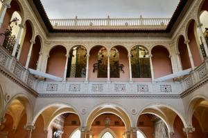 Ephrussi de Rothschild villa and gardens, Saint-Jean Cap-Ferrat (the interior)