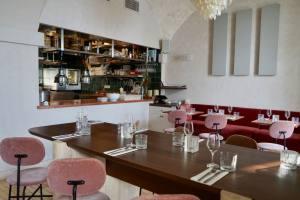 Babel Babel, Mediterranean cuisine in Nice (seating)