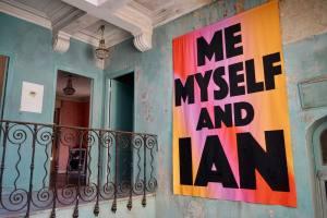 Ian Curtis Likes This Place, expo collective à la Villa Cameline de Nice
