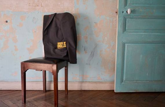 Ian Curtis Likes This Place, expo collective à la Villa Cameline de Nice (Olivier Marro)