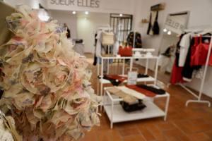 Sœur'elles, concept store créateur dans le Vieux-Nice
