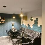 Epiro, restaurant italien das la quartier du Port à Nice (Intérieur)
