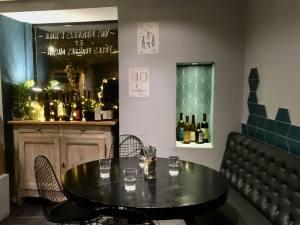 Epiro, restaurant italien das la quartier du Port à Nice
