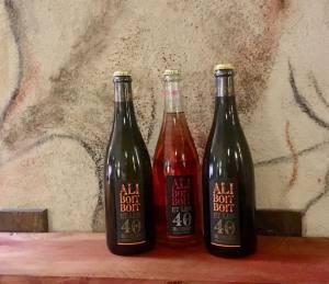 La Cave du Cours, cave er bar à vins dans le Vieux Nice