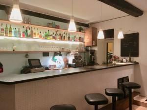 Le BAM, bar à manger dans le quartier de la place du pin à Nice (bar)
