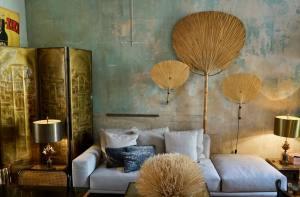 Monsieur Edmond, Gallery, Nice (furniture)