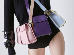 Lelyka Dugenne, Love-spots, Nice (handbags)