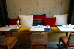 La Casa di Nonna, salon de thé et snacking healthy à Nice