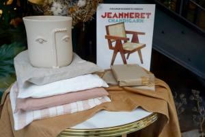 La Casa di Nonna, salon de thé et snacking healthy à Nice (boutique)