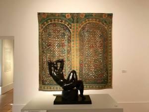 Metamorphoses, expositions des Sculptures de Matisse à Nice.