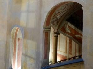 Palais Lascaris, musée baroque dans le Vieux-Nice