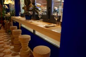Z-tapas, restaurant de tapas créatives à Nice (mange-debout)