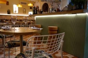 Z-tapas, restaurant de tapas créatives à Nice