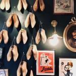 La Cordonnerie du Vieux Nice, réparation et entretien de chaussures (embouts)
