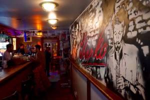Shapko, concert cafe in Nice (bar)