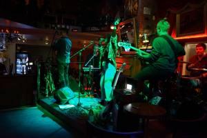 Shapko, concert cafe in Nice (concert)