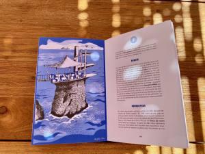 Nice l'abécédaire, livre sur les traditions et us et coutumes nicois